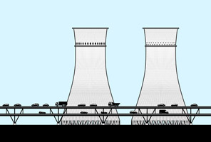 The Cooling Towers