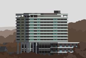Hallam Tower Hotel