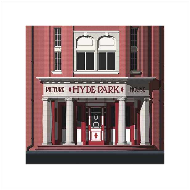 Hyde Park Picture House, Leeds