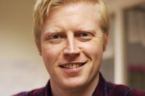 Jonathan Wilkinson